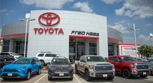 Auto Dealer Grows Used Car Inventory and Loyalty with Market EyeQ