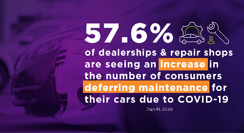 3 Ways to Improve Your Service Drive Marketing to Drive Car Sales