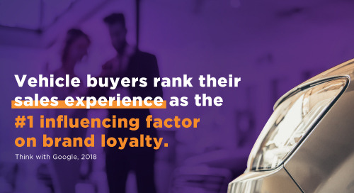 4 Ways to Improve the Dealership Customer Experience Amid Inventory Shortages