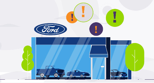 How Mastermind is Putting Ford Dealers Back in the Driver's Seat