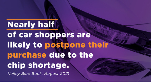 Buyer Expectations Have Changed – Here's How Dealers Can Adapt