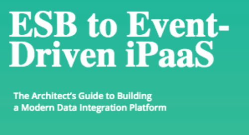 The Architect's Guide to Building a Modern Data Integration Platform