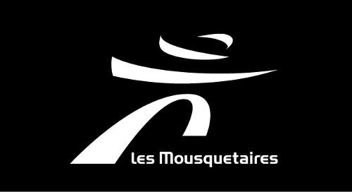 Snapshot: Les Mousquetaires