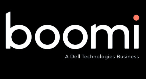 BOOMI: Delivering event-driven integration for the real-time enterprise with Solace