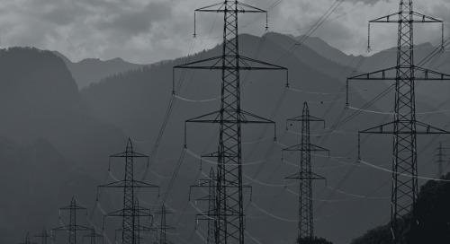 Customer Snapshot: Integrated Energy Company