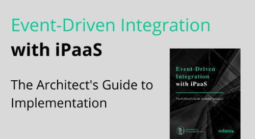 White Paper: Event Driven Integration with iPaaS - The Architect's Guide to Implementation