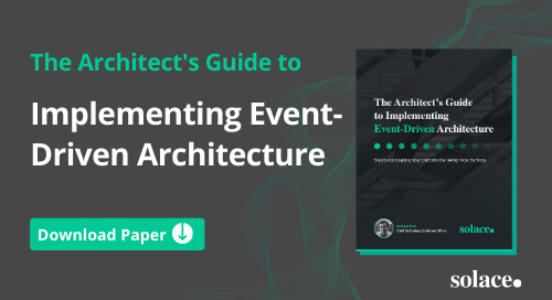 White Paper: Architect's Guide to Implementing Event-Driven Architecture