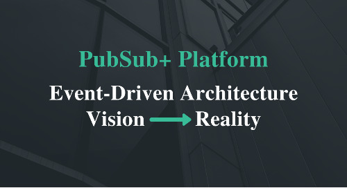 What's New with Solace PubSub+ Platform