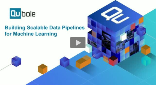 How To Build Scalable Data Pipelines for Machine Learning