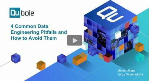 Data Engineering Pitfalls and How to Avoid Them