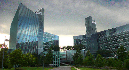 Gannett Puts Data at its Core to Open Doors for New Business Opportunities
