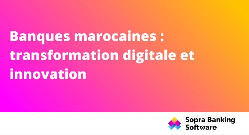 Le digital apparaît comme un levier de transformation de l'économie au cœur de la stratégie de développement du Maroc