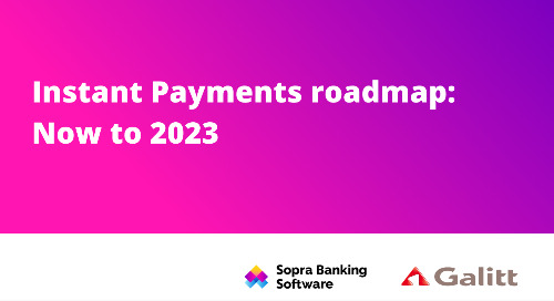 We look at the regulatory, standardization and technology changes that will impact the evolution of Instant Payments over the coming years.