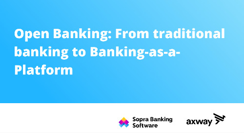 As the banking sector experiences new threats from industry entrants, banks must seek out innovative practices to stay relevant.
