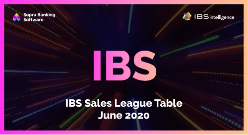 See how we ranked in IBS Intelligence's in-depth annual report