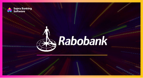 We created an out-of-the-box solution for Rabobank with broad functionality and a low Total Cost of Ownership.
