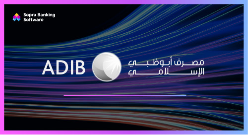 Découvrez comment nous avons aidé ADIB à lancer une banque 100% numérique, répondant ainsi aux besoins changeants de sa clientèle