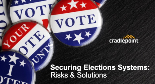 Securing Elections Systems: Risks and Solutions