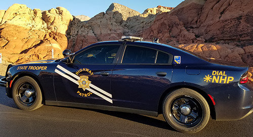 Nevada Highway Patrol Leverages Cloud-Managed LTE for Mobile Connectivity