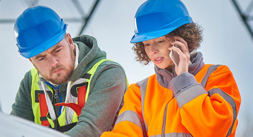 Mobile Workforce Finds Efficiency with In-Vehicle Networking Solutions