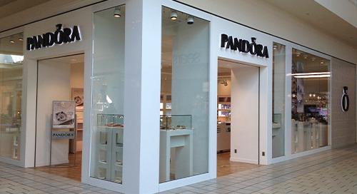 Bijouterie Pandora Histoires de Réussite