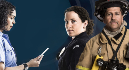 Keeping First Responders Connected