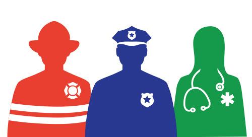 Public Safety Agencies Trust Cradlepoint