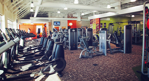 Anytime Fitness Flexes Network Strength with Branch Routing Solutions