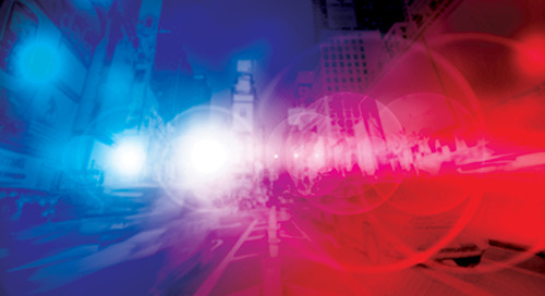 Empowering First Responders with FirstNet