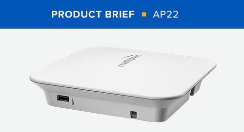 AP22 Product Brief