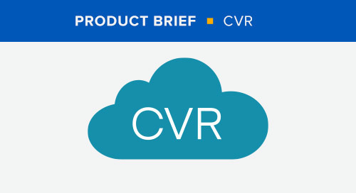 Cradlepoint Virtual Router Product Brief