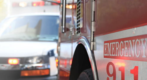 The Benefits of Wireless WAN for First Responders