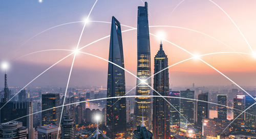 A Secure Partner for a Connected World