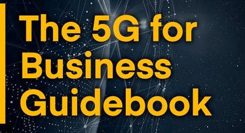5G Guidebook — APAC