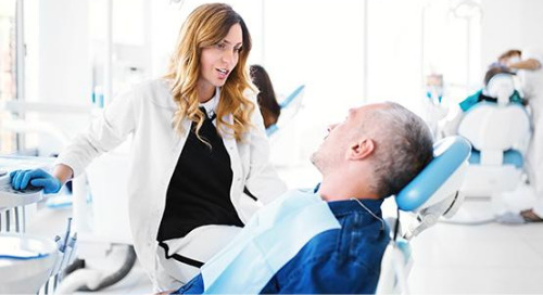 Dental Clinics Expand and Open on Time Nationwide with Day-1 LTE Solutions