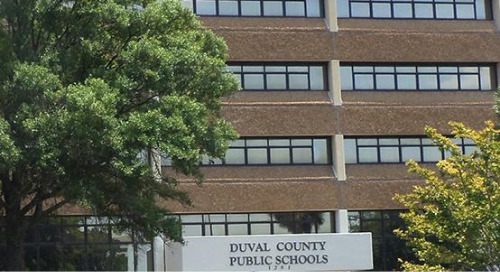 Duval County Schools Improve Learning with Always-Connected Technologies