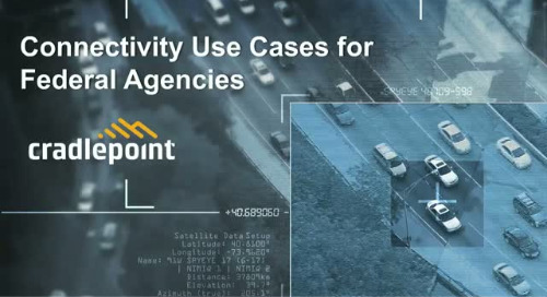 Secure Wireless Use Cases for Federal Agencies