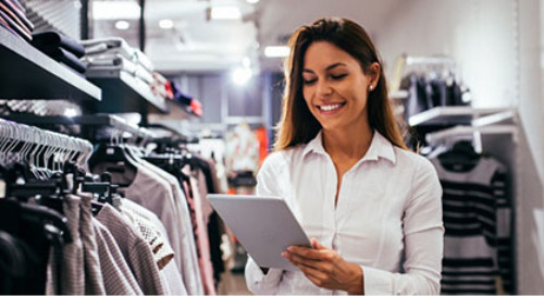 What's Possible with Wireless WAN and 5G in Retail