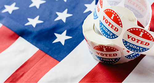 Election System Security Starts at the Network