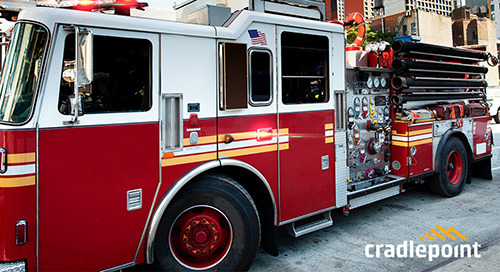 LTE and the Future of Technology in Public Safety
