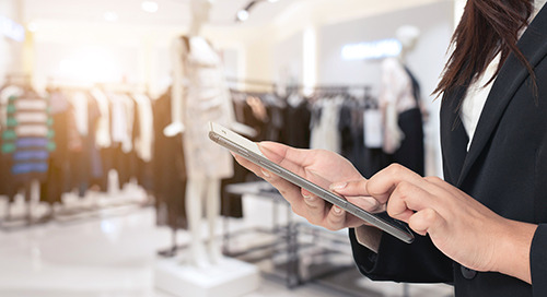 What You Need to Know About the Pathway to 5G in Retail