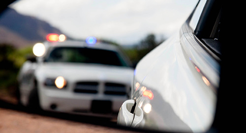 LTE Helps Sheriff's Departments Better Prepare for Emergencies