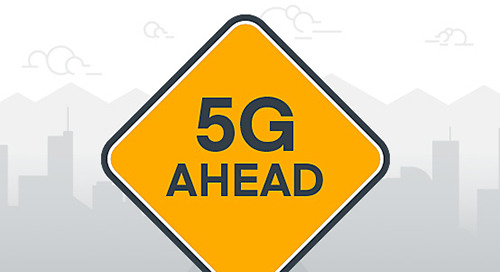 Five Imperatives for 5G for Business