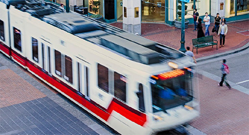 IT Buyers' Guide for Public Transit Network Solutions