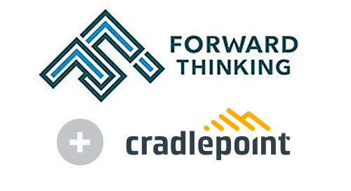 Fleet Management Systems ForwardThinking Systems Cradlepoint Solution Brief