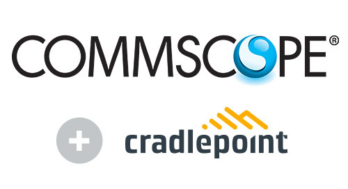 Cradlepoint Commscope Solution Brief