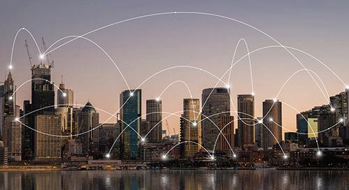 Australia Wireless Networks Study — APAC