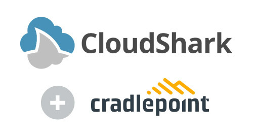 CloudShark Managed Packet Capture and Analysis for Cradlepoint Deployments