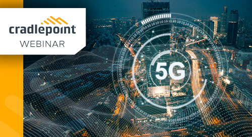 5G Will Make These 5 SD-WAN Capabilities Obsolete