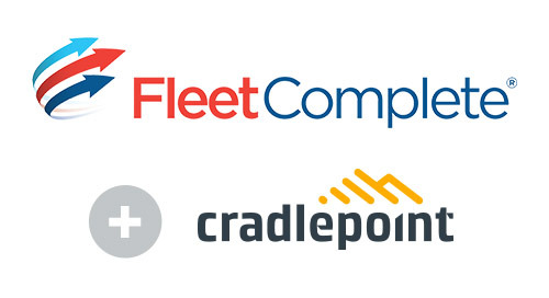 Fleet Complete - Integrated Telematics & Networking Solution